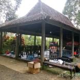 Sun Indonesia Real Action Adventure 2 tahun 2017 melawan Zombie bersama blogger (17)