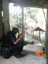 Sun Indonesia Real Action Adventure 2 tahun 2017 melawan Zombie bersama blogger (23)