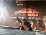 Sun Indonesia Real Action Adventure 2 tahun 2017 melawan Zombie bersama blogger (3)