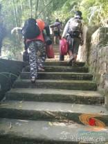 Sun Indonesia Real Action Adventure 2 tahun 2017 melawan Zombie bersama blogger (31)