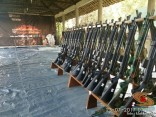 Sun Indonesia Real Action Adventure 2 tahun 2017 melawan Zombie bersama blogger (34)