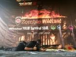 Sun Indonesia Real Action Adventure 2 tahun 2017 melawan Zombie bersama blogger (4)