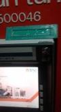 Waspada modus kejahatan di ATM, uang tidakkeluar