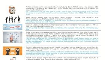 Klasifikasi Mahasiswa Berdasarkan Semester Sampeyan Posisi Dimana