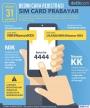 Gagal registrasi kartu prabayar? masih ada waktu lagibrosis…
