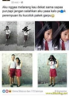 gaya pacaran anak SD jaman sekarang tahun 2017 (10)