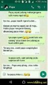 gaya sms dan pacaran anak jaman sekarang tahun 2017