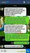 gaya sms dan pacaran anak SD jaman sekarang tahun 2017
