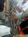 Ditemukan Jenglot di watu-watu pantai KenjeranSurabaya