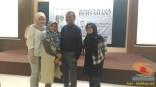 Kuliah Tamu di fisip unair 2017 bersama Dahlan Iskan dengan tema Akankah koran cetak bertahan (9)
