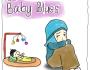 Syndrom Baby blues, depresi dan perlunya dukunganSuami