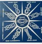Ragam bentuk dan cara tali temali brosis...~07