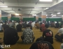 Pengalaman sholat jum'at di mall Grand City Surabaya