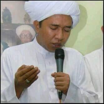 Kisah Karomah Abah Guru Haji Zuhdi asal Kalimantan Selatan