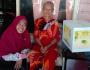 Kiprah Komunitas Berani Sholeh Gresik: Berbagi Parcel Ramadhan untukDhuafa