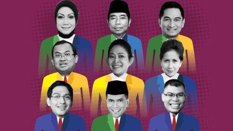 fenomena pindah partai pada pemilu tahun 2019