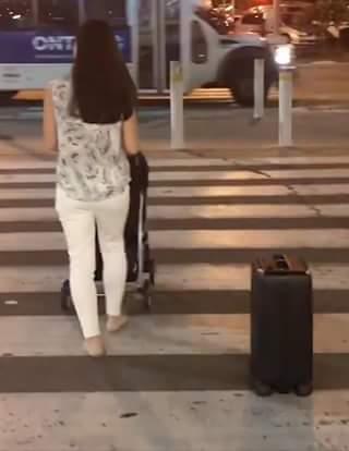 koper pakai sensor bisa ikut tuannya