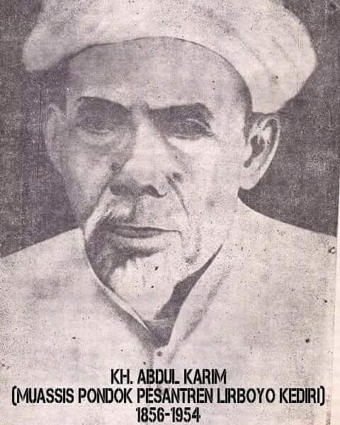 Mengenang Sosok Simbah KH. Abdul Karim, Muassis Pondok Pesantren Lirboyo