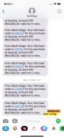 Waspada penipuan via telepon bagi pemegang kartu kredit BankMega
