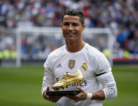 Ronaldo dan kisah inspiratif