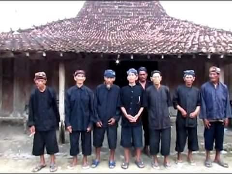 Sejarah Orang Samin, ajaran dan budayanya