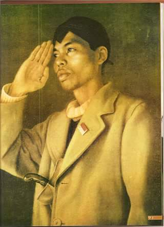 3 Jimat Panglima Besar Jenderal Raden Sudirman