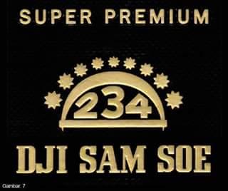 Filosofi dibalik logo Dji Sam Soe [ 2,3,4]