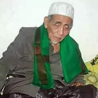 KH Maimun Zubair