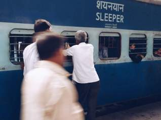 Pengalaman warganet jalan-jalan traveling ke India selama 10 hari cuma habis 5 jeti (10)