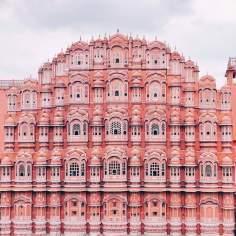 Pengalaman warganet jalan-jalan traveling ke India selama 10 hari cuma habis 5 jeti (3)